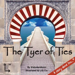 The Tyer of Ties by @studentAsim